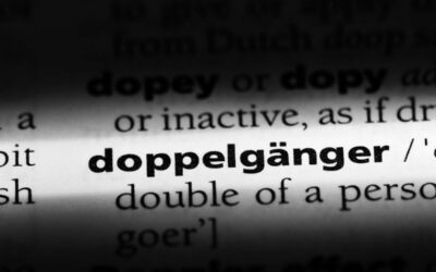 Are You Familiar With Doppelgangers?