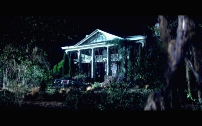 Jackie's Paranormal Experiences